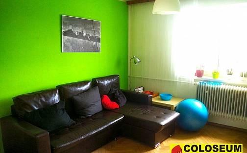 Prodej bytu 2+1, 60 m², Zbýšov, okres Brno-venkov