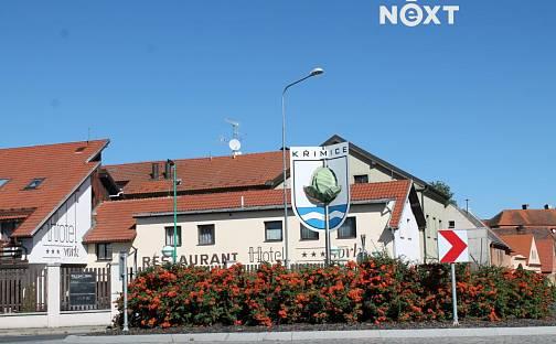 Prodej stavebního pozemku 11369m², Prvomájová, Plzeň - Křimice