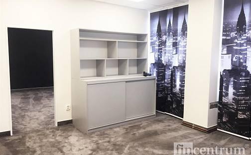 Pronájem komerčního objektu (jiného typu), 42 m², Jeremiášova, Praha 5 - Stodůlky