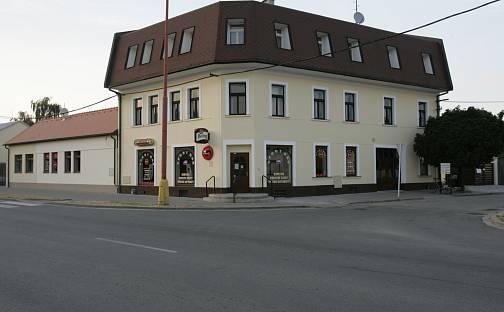 Pronájem kanceláře, 87 m², Svatovítská 583, Staré Město, okres Uherské Hradiště