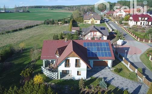 Prodej domu 300 m² s pozemkem 1146 m², Chotíkov, okres Plzeň-sever