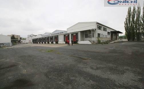 Prodej skladovacích prostor, 11094 m², Masarykova, Kutná Hora - Hlouška