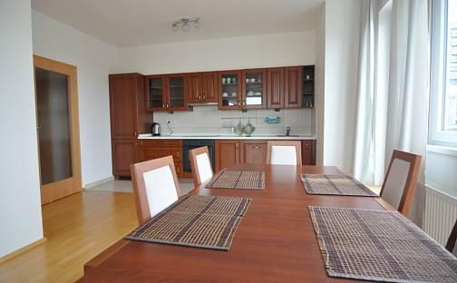 Pronájem bytu 3+kk, 84 m², Petržílkova, Praha 13 - Stodůlky