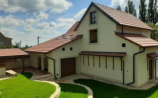 Prodej domu 180 m² s pozemkem 323 m², Bílichov, okres Kladno