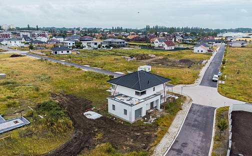 Prodej domu 172m² s pozemkem 684m², Březinova, Poděbrady - Poděbrady V, okres Nymburk