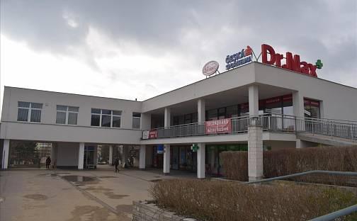 Pronájem obchodních prostor, 75 m², Kohoutovice, Brno