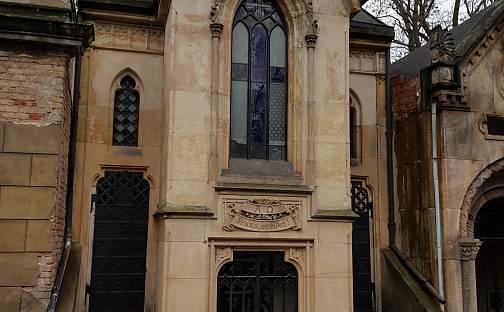 Prodej Kaplová hrobka, Vinohradská, Praha 2 - Vinohrady