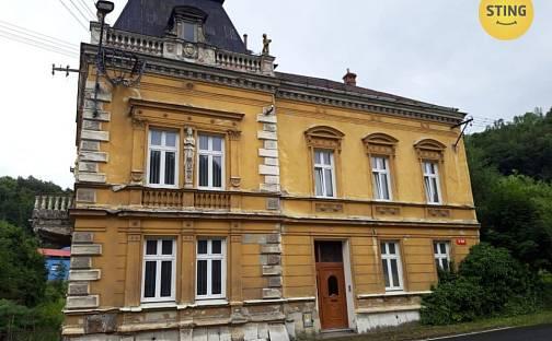 Prodej domu 537 m² s pozemkem 5511 m², Míru, Javorník, okres Jeseník