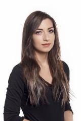 Bc. Marie Hrdlička Prixová