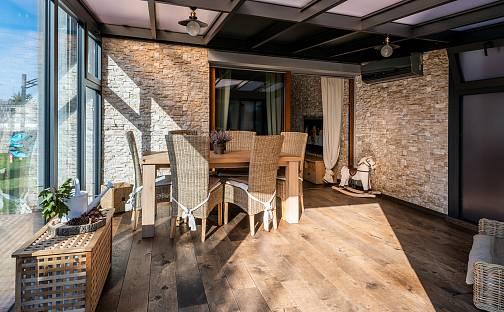Prodej bytu atypického 75m², Kestřanská, Praha 4 - Cholupice