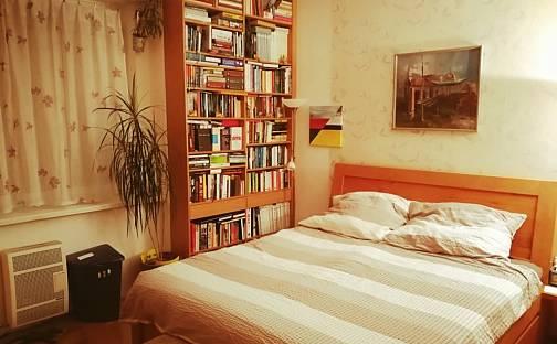 Pronájem bytu 2+kk, 42 m², V olšinách, Praha 10 - Strašnice