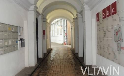 Pronájem kanceláře, 101 m², Revoluční, Praha