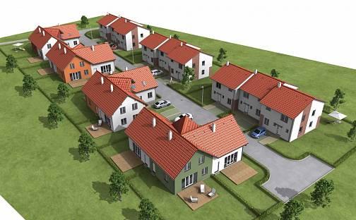 Prodej stavební parcely, 230 m², Úvoz, Moravské Knínice