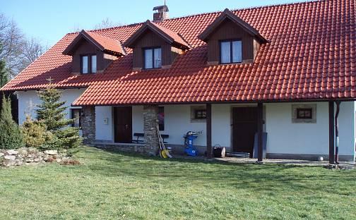 Pronájem bytu 1+kk, 30 m², Česká Kubice - Nová Kubice, okres Domažlice