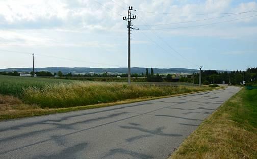 Prodej komerčního pozemku, 1002 m², Rousínov - Kroužek, okres Vyškov