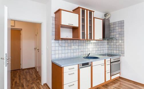 Pronájem bytu 2+kk, 45 m², Pod Nouzovem, Praha 9 - Kbely