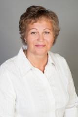 Blanka Bernatová