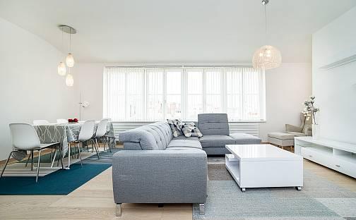 Prodej bytu 4+kk 154m², Šumavská, Praha 2 - Vinohrady