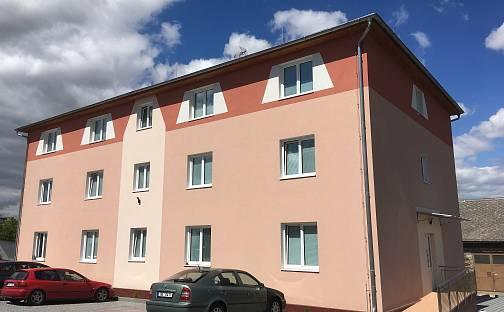 Pronájem bytu 1+kk, 15 m², Lipenská, Olomouc - Hodolany