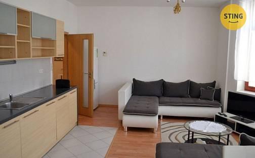 Pronájem bytu 2+kk, 54 m², Balcarova, Ostrava - Moravská Ostrava