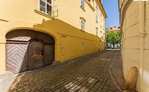 Prodej bytu 4+kk, 114 m², Hroznová, Praha 1 - Malá Strana