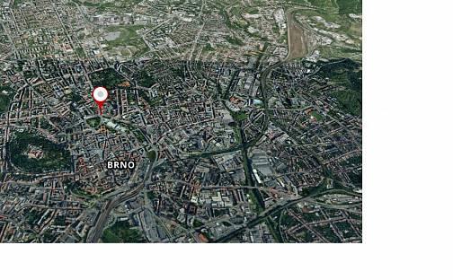 Prodej stavebního pozemku, 3750 m², Brno