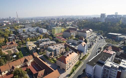Prodej bytu 3+kk, 83 m², Michelská, Praha 4 - Michle