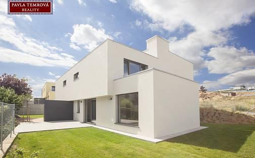 Prodej domu 184 m² s pozemkem 413 m², Na hvězdárně, Praha 16 - Velká Chuchle