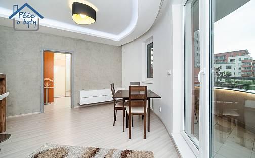 Pronájem bytu 2+kk, 48 m², Kamelova, Praha 10 - Záběhlice