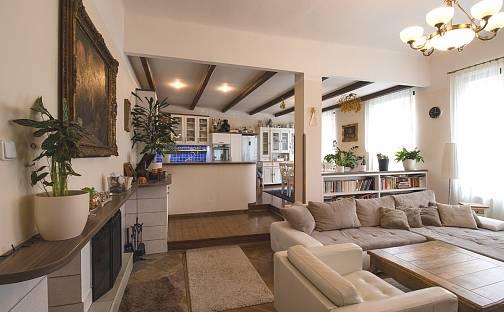 Prodej bytu 4+kk 140m², Jugoslávská, Praha 2 - Vinohrady