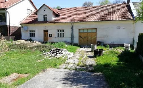Prodej domu 150m² s pozemkem 772m², Bohuslavice u Zlína, okres Zlín