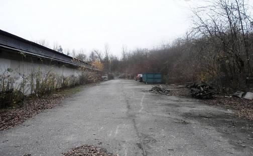 Pronájem komerčního pozemku 500m², Plynárenská, Kolín - Kolín IV