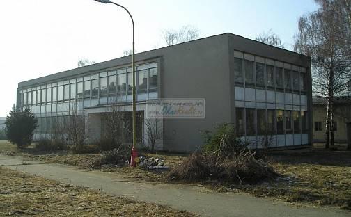Prodej obchodních prostor, 900 m², Gen. Fajtla, Přerov - Přerov I-Město