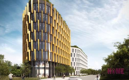 Pronájem kanceláře, 900 m², Evropská, Praha