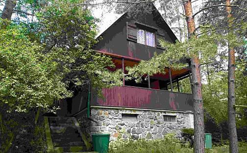 Prodej chaty/chalupy 82 m² s pozemkem 1173 m², Třebíč
