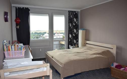 Prodej bytu 2+1 64m², Struha, Vamberk, okres Rychnov nad Kněžnou