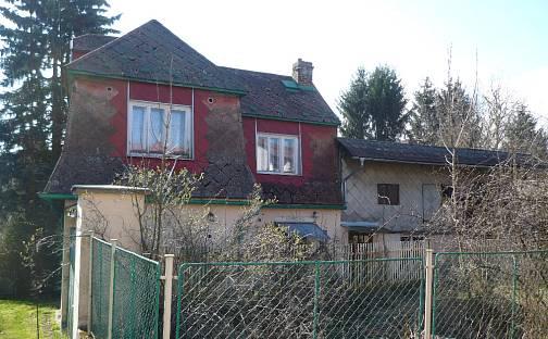 Prodej domu 140 m² s pozemkem 250 m², Sázavská, Habry, okres Havlíčkův Brod