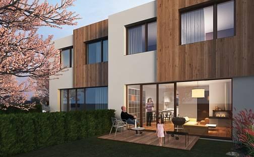 Prodej domu 105 m² s pozemkem 320 m², Jabloňová, Kutná Hora