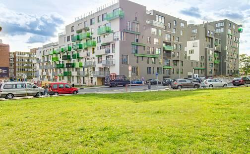 Prodej obchodních prostor, 125 m², Altajská, Praha 10 - Vršovice