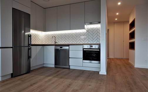 Pronájem bytu 3+kk, 80 m², Sokolská třída, Ostrava - Moravská Ostrava