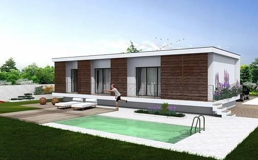Prodej domu na klíč 67 m² s pozemkem 1 m²,