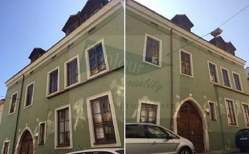 Prodej domu (jiného typu) s pozemkem 649m², Zelenářská, Znojmo