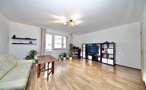 Prodej bytu 2+kk, 71 m², Jurkovičova, Praha 4 - Háje