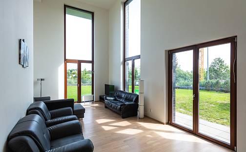 Prodej bytu 4+kk, 151 m², Učňovská, Praha 9 - Hrdlořezy