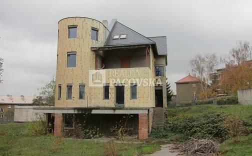 Prodej domu 909 m² s pozemkem 3289 m², Bělehradská, Ústí nad Labem - Ústí nad Labem-centrum