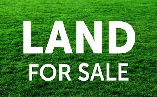 Prodej stavebního pozemku, 4300 m², Heršpice, okres Vyškov