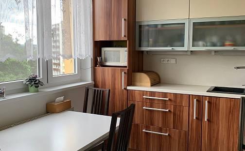 Prodej bytu 3+1 74m², Schwaigrova, Brno - Komárov