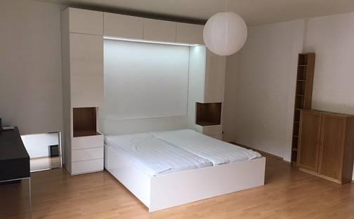 Pronájem bytu 2+1, 60 m², Pod novým lesem, Praha 6 - Veleslavín