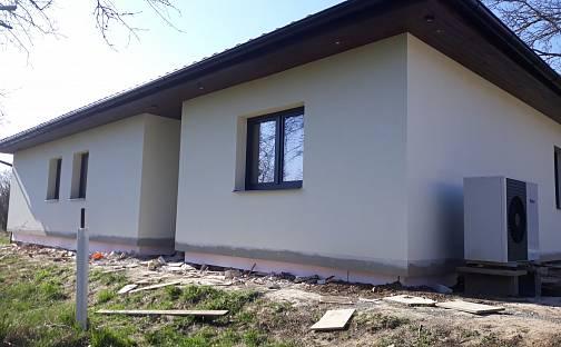 Prodej domu 101 m² s pozemkem 1000 m², Osek nad Bečvou, okres Přerov