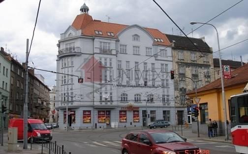Pronájem kanceláře, 24 m², Francouzská, Brno - Zábrdovice